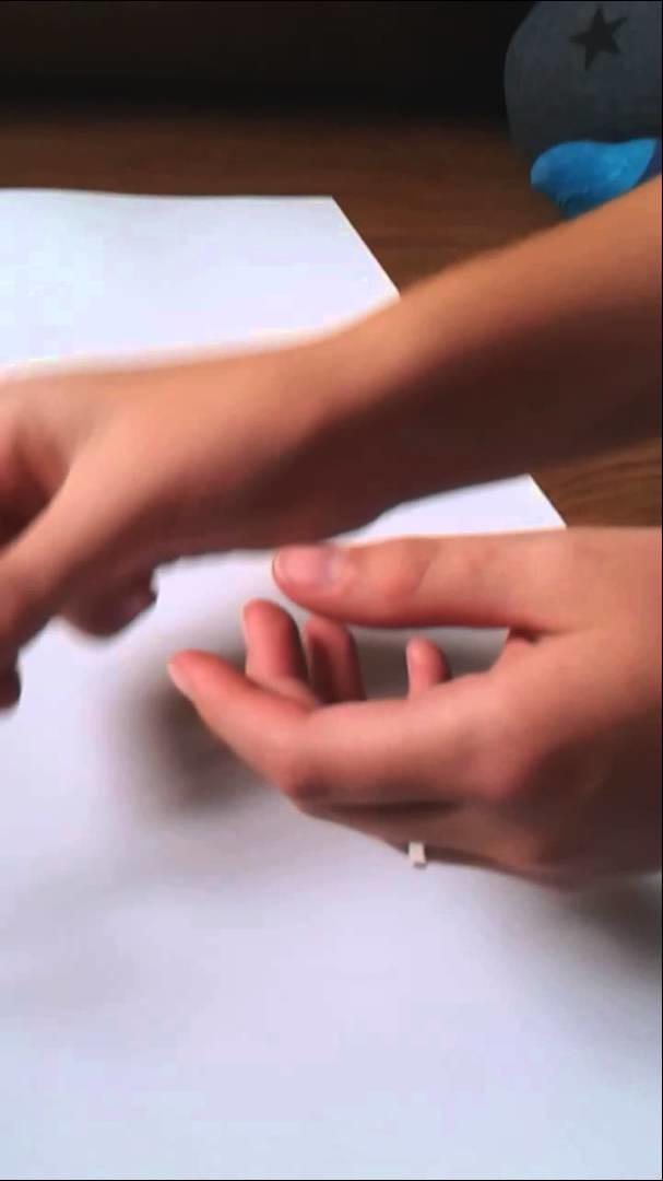 Jak zrobić bransoletkę z gumek Loom Bands odc. 1
