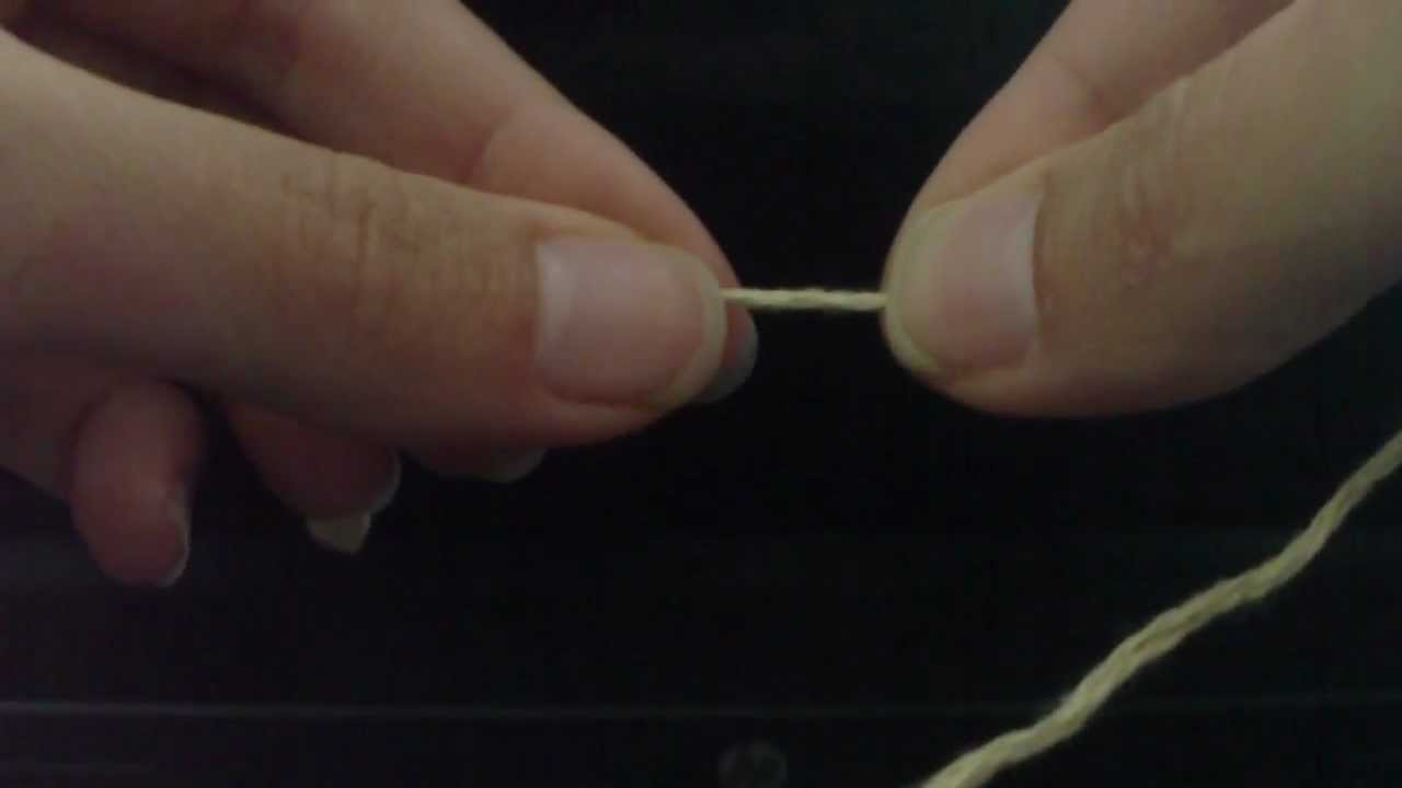 Jak wykonać łańcuszek - Szydełko