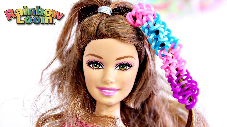 HairLoom Studio - Gumeczki i koraliki - Ozdoby do włosow - Rainbow Loom - 22376 - Recenzja