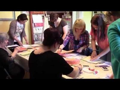 Craft meeting 2015