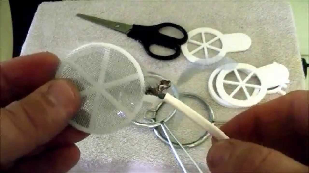 Urządzenia ala TWINSTAR  DIY. CHIHIROS Doctor Shrimp