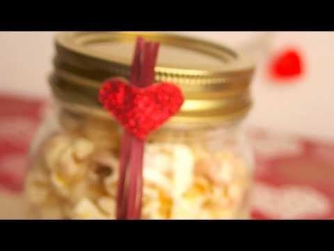 DIY WALENTYNKI 3 propozycje Treats Valentine's day ❤ TheAmmisu