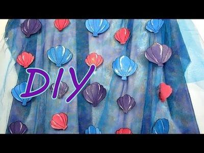 DIY dekoracja w stylu morskim | suzannemaire