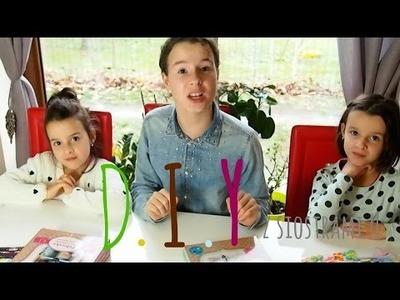 Skrzynie D.I.Y | Siostry w kadrze ?!