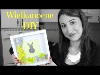 Jak zrobić wielkanocne dekoracje  Obrazek DIY