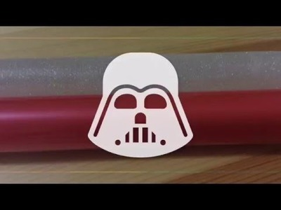 [DIY] Jak zrobić Miecz Świetlny