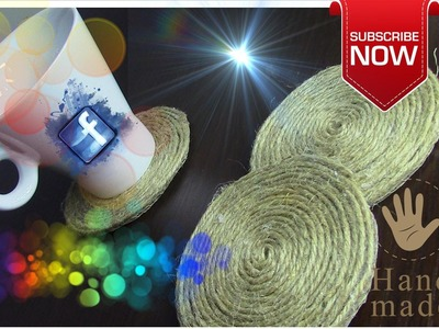Podkładki DIY - Odc. 20 Surprise&Gadget