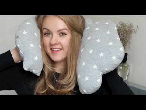 DIY Poduszka obłok|chmura