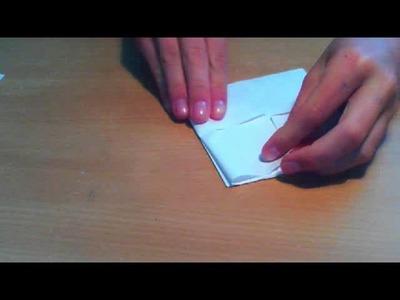 Jak zrobić korone z papieru lub gazety