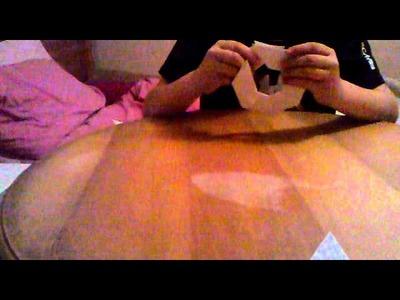 Origami gwiazda roskladana .mp3