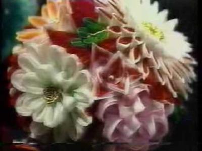 Tsumami Kanzashi Documentary 4.5