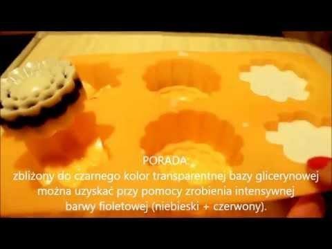 Mydła glicerynowe - DIY -  zrób to samodzielnie