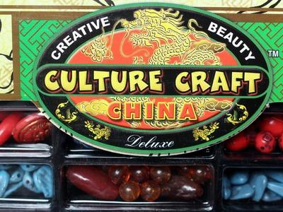 BIŻUTERIA Culture Craft