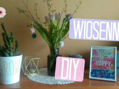 Wiosenne DIY I LilyDance