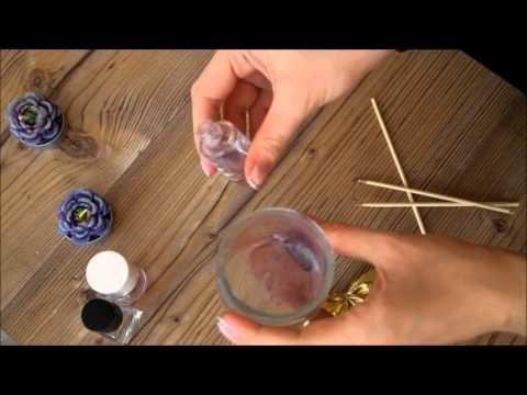 DIY Jak zrobić lakier do paznokci? Zrób darmowy lakier w domu! tutorial
