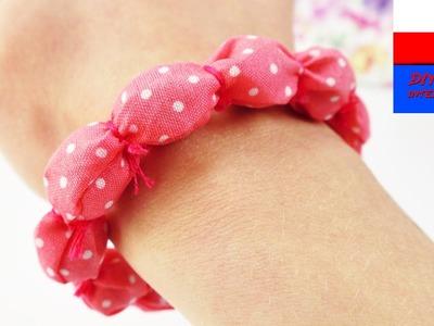 DIY International | ciekawa bransoletka na lato | pomysły DIY na wiosnę