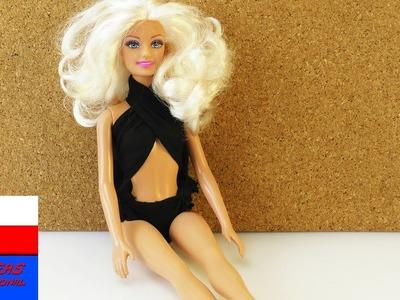 Bikini dla Barbie | moda dla lalki | DIY ubraka dla Barbie