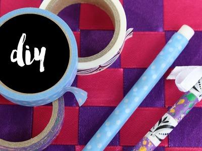 DIY - Kreatywne Czwartki - Jak ciekawie ozdobić ołówki? - Zrób to sam! Kreatywne Zabawy