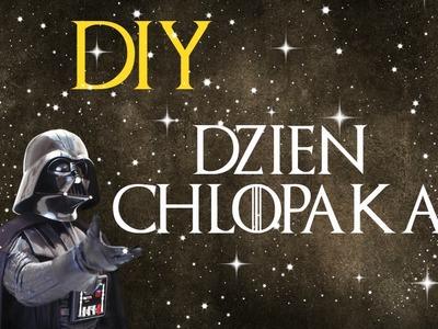 DIY GIFTS | DZIEŃ CHŁOPAKA | STAR WARS | DONUTS | GRA O TRON | MÓW MI DIY