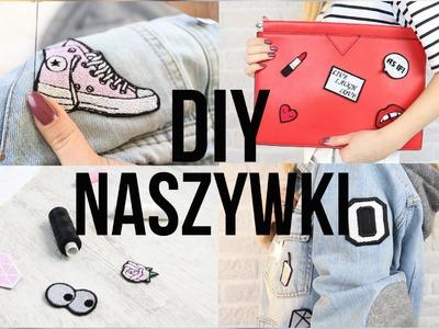 DIY NASZYWKI PL | TRENDY WIOSNA LATO 2016 | MARZEC 2016 | CheersMyHeels