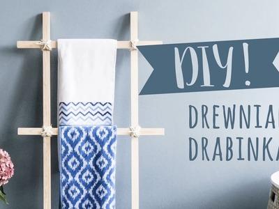 Jak zrobić drabinkę | WESTWING DIY