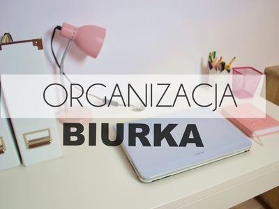 Organizacja biurka | Vintage Lilabelle