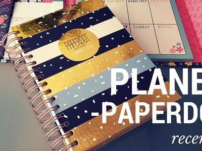 Recenzja Planera Paperdot