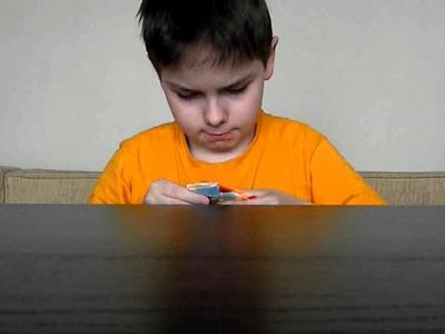 Kacpi: Jak zrobić Balon z papieru