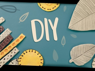 DIY ♥ JESIENNE OZDOBY (room decor)