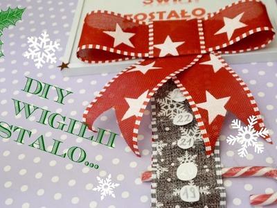 Odliczamy do Świąt! DIY| We are counting down to Christmas | DzienBezKawyTV