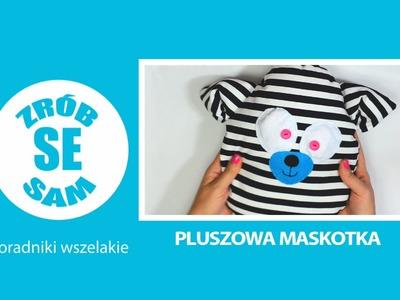 Zrób Se Sam - Pluszowa Maskotka