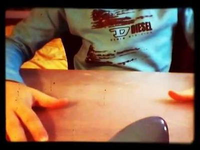 Jak zrobić kotka z koralików hama.pyssla :-)