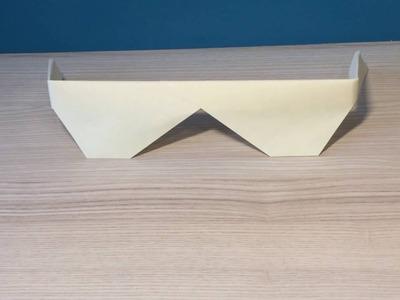Origami #5 - okulary