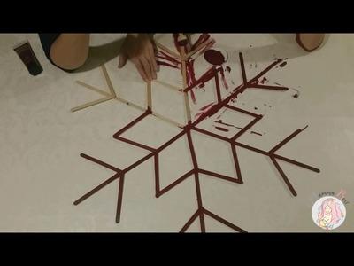 DIY dla lodożerców - ozdoby świąteczne