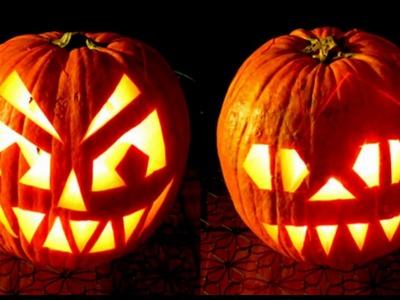 DIY Halloweenowe dekoracje