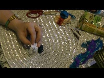 Ziarnuszki białoruskie laleczki DIY magiczne laleczki