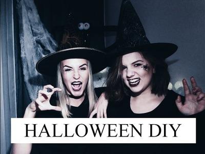 #2 - Halloween DIY