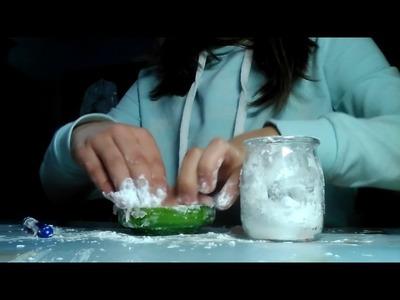 DIY Glutek z 2 składników