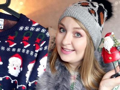Zakupy ♡ Jesienne dodatki, świąteczne ozdoby i Ikea ♡