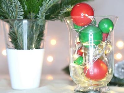 Świąteczne ozdoby z Tikkurila