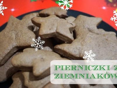 DIY Pierniczki z ziemniaków | DzienBezKawyTV