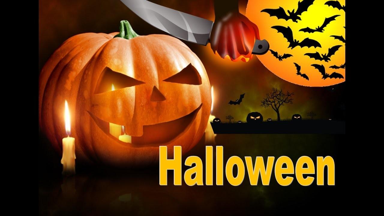 Dynia na Halloween jak zrobić - DIY Halloween - How to Carve Halloween Pumpkins ?