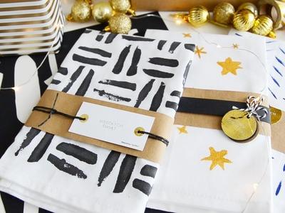 Pomysł na świąteczny prezent - DIY #1 od Wiewiórka i Spółka®