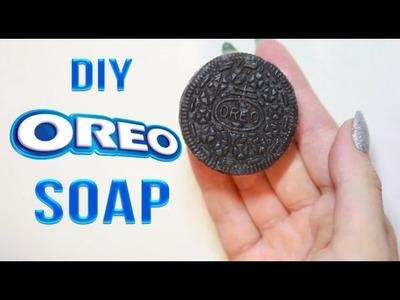 DIY Oreo Soap    ►Laurart◄