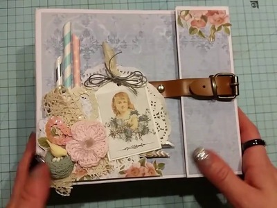 CANDY 2000! SCRAPBOOKING