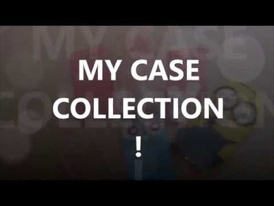 MY CASE COLLECTION! (Samsung Galaxy Grand Prime) :) | FUNNY ASIA
