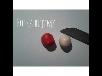 DIY:SERDUSZKO WALENTYNKOWE Z MODELINY | Tini sweet life ♡