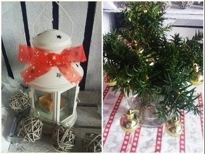 Pomysły na ozdoby świąteczne cz.2 | VLOGMAS DZIEŃ 6