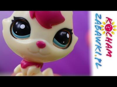 DIY - Łódeczki z Papieru - Littlest Pet Shop - Bajki i Kreatywne Zabawki dla dzieci